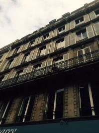 Immeuble rue du cygne 2